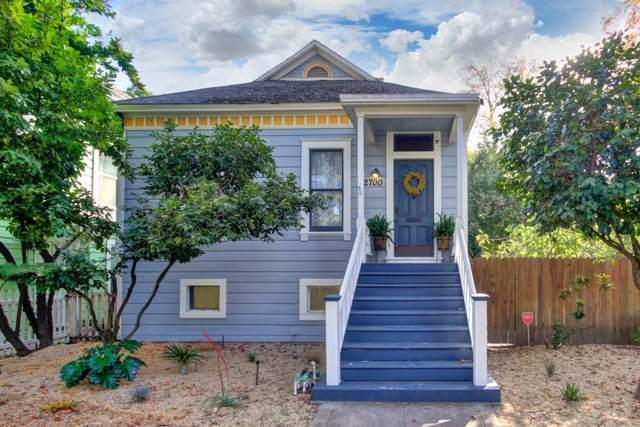 2700 F Street, Sacramento, CA 95816 (MLS #19072817) :: Heidi Phong Real Estate Team