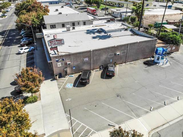 7010 Hughson Avenue, Hughson, CA 95326 (MLS #19072825) :: Dominic Brandon and Team