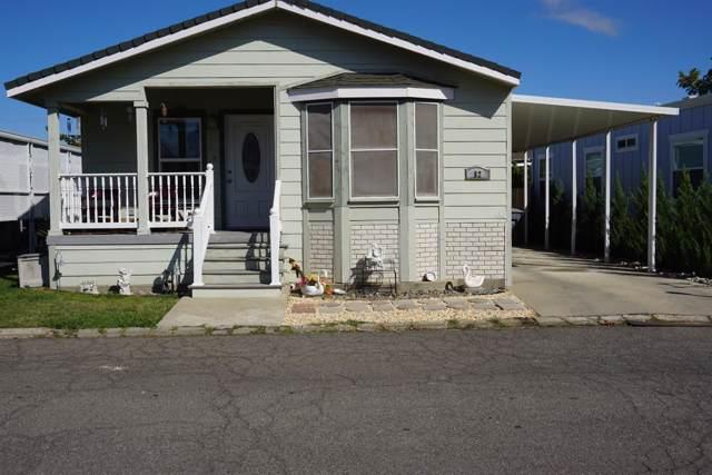 5505 S Grove #92, Roseville, CA 35677 (MLS #19072846) :: REMAX Executive