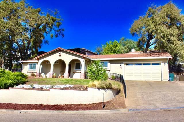 105 Gordon Place, Jackson, CA 95642 (MLS #19072909) :: REMAX Executive