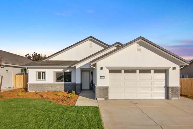 352 Fairway Drive, Ione, CA 95640 (MLS #19072924) :: REMAX Executive