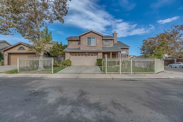 2005 Nevada, Stockton, CA 95206 (MLS #19072930) :: REMAX Executive