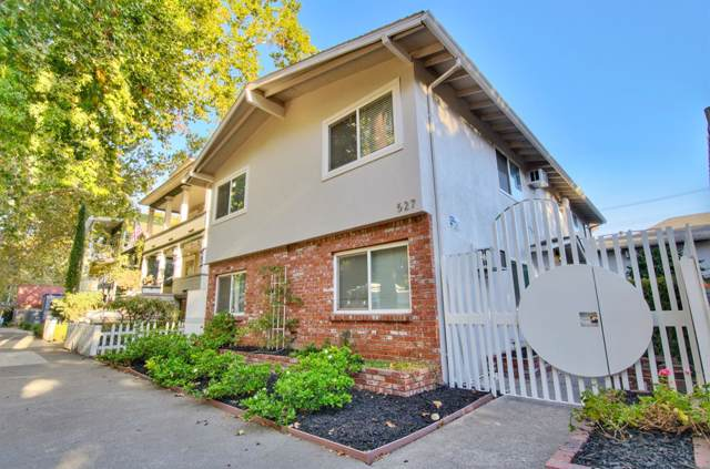 527 T Street, Sacramento, CA 95811 (MLS #19072949) :: REMAX Executive