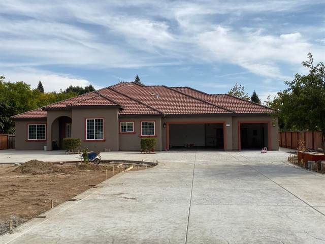 5311 64th Street, Sacramento, CA 95820 (MLS #19072955) :: REMAX Executive