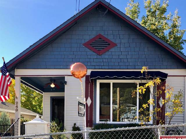 240 North Auburn, Grass Valley, CA 95945 (MLS #19072959) :: eXp Realty - Tom Daves