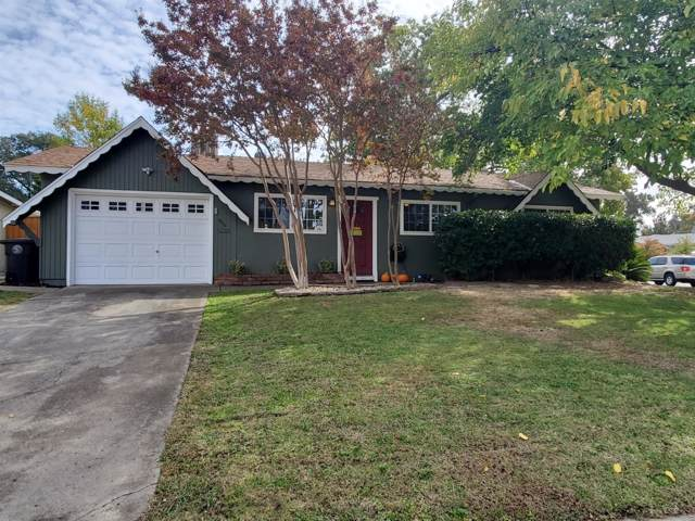8016 Lesser Way, Citrus Heights, CA 95621 (MLS #19072968) :: Deb Brittan Team