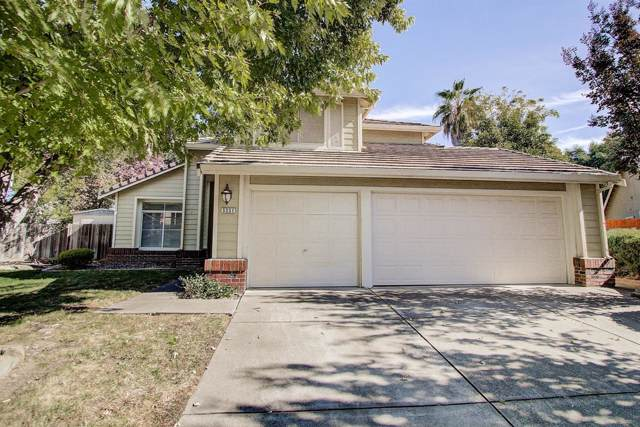 5331 Helensburgh Place, Antelope, CA 95843 (MLS #19072987) :: eXp Realty - Tom Daves
