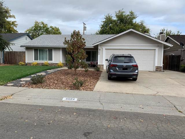 6504 Sagebrush Way, Sacramento, CA 95842 (MLS #19072997) :: REMAX Executive