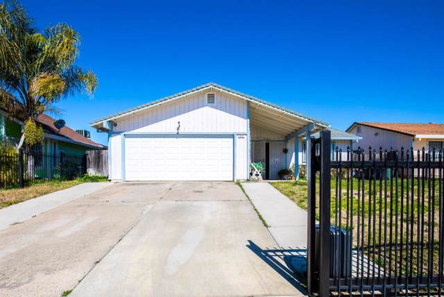 7471 53rd Avenue, Sacramento, CA 95828 (MLS #19072998) :: REMAX Executive