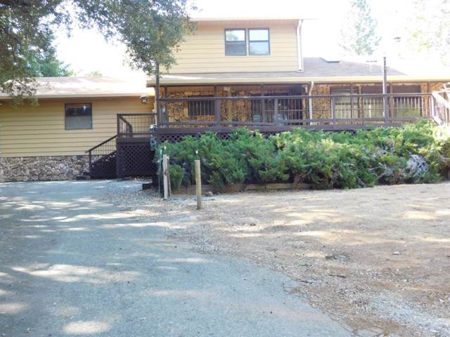 23635 Red Corral Road, Pioneer, CA 95666 (MLS #19073172) :: The MacDonald Group at PMZ Real Estate