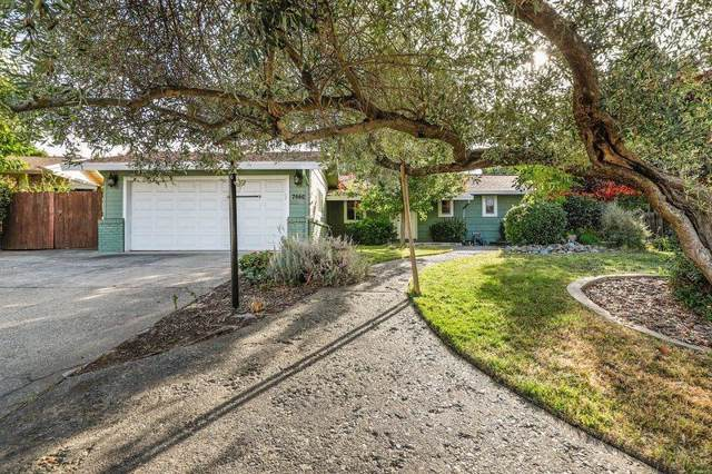 7660 Capricorn Drive, Citrus Heights, CA 95610 (MLS #19073183) :: Deb Brittan Team