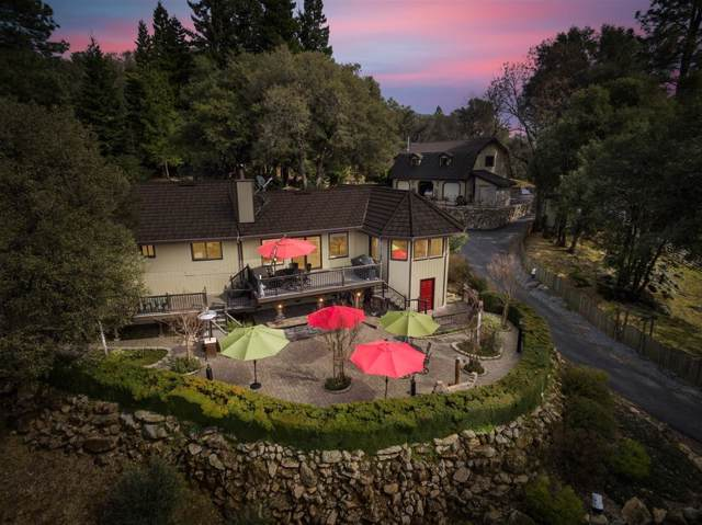 3281 Yearling Trail, Placerville, CA 95667 (MLS #19073191) :: Deb Brittan Team