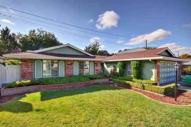 6924 Ellsworth Circle, Fair Oaks, CA 95628 (MLS #19073225) :: Folsom Realty