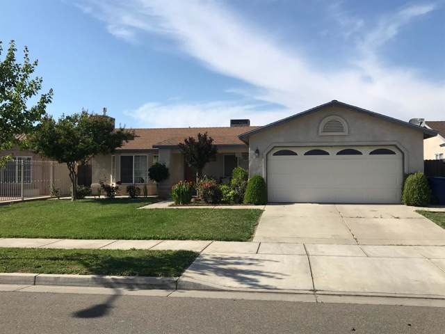 39 La Purisima Street, Merced, CA 95341 (MLS #19073242) :: The MacDonald Group at PMZ Real Estate