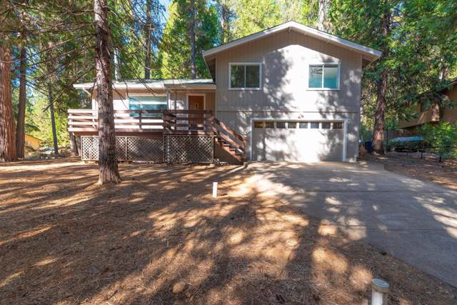 25921 Meadow Drive, Pioneer, CA 95666 (MLS #19073282) :: The MacDonald Group at PMZ Real Estate