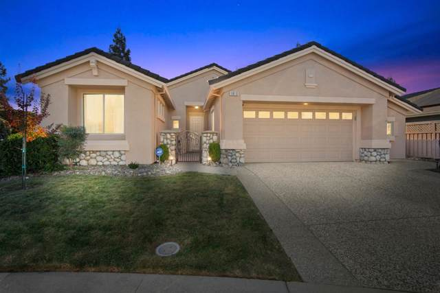 1010 Tioga Court, Lincoln, CA 95648 (MLS #19073295) :: The MacDonald Group at PMZ Real Estate