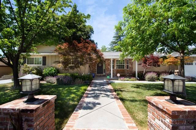 4917 Forrestal Street, Fair Oaks, CA 95628 (MLS #19073297) :: Folsom Realty