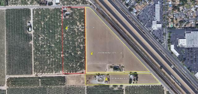 2301 Brink Avenue, Modesto, CA 95358 (MLS #19073328) :: The MacDonald Group at PMZ Real Estate