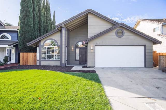 3912 Louisburg Avenue, Modesto, CA 95357 (MLS #19073406) :: The MacDonald Group at PMZ Real Estate