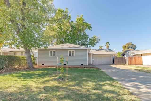 2534 Furmint Way, Rancho Cordova, CA 95670 (MLS #19073425) :: Deb Brittan Team