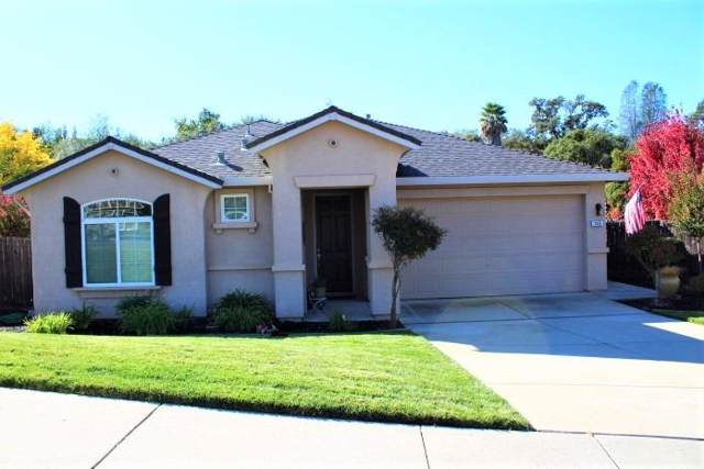745 Alpine Street, Jackson, CA 95642 (MLS #19073489) :: The MacDonald Group at PMZ Real Estate