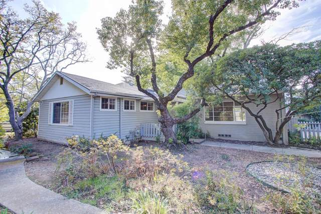 4205 Bannister Road, Fair Oaks, CA 95628 (MLS #19073635) :: The MacDonald Group at PMZ Real Estate