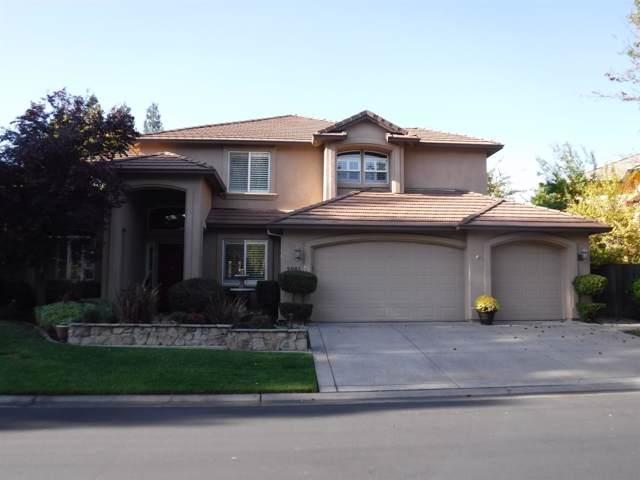 2061 Ashridge Way, Granite Bay, CA 95746 (MLS #19073660) :: The MacDonald Group at PMZ Real Estate