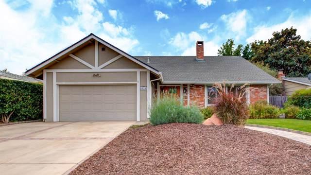 8424 N Lake Forest Drive, Sacramento, CA 95826 (MLS #19073667) :: The MacDonald Group at PMZ Real Estate