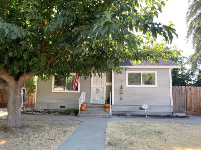 666 Alpha Road, Turlock, CA 95380 (MLS #19073676) :: The MacDonald Group at PMZ Real Estate