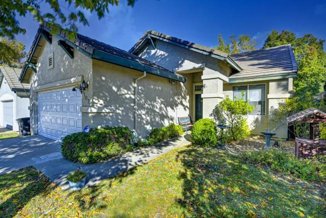 7107 Aspen View Court, Citrus Heights, CA 95621 (MLS #19073679) :: The MacDonald Group at PMZ Real Estate