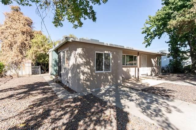4055 23rd Avenue, Sacramento, CA 95820 (MLS #19073692) :: The MacDonald Group at PMZ Real Estate