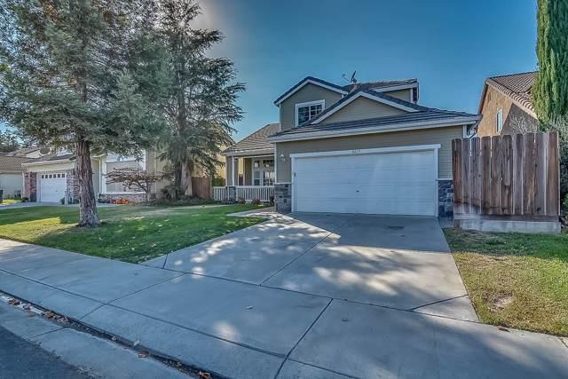 5617 Sun Glen Drive, Salida, CA 95368 (MLS #19073707) :: The MacDonald Group at PMZ Real Estate