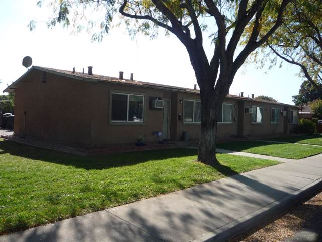 2224 Peppermint Drive, Modesto, CA 95355 (MLS #19073713) :: The MacDonald Group at PMZ Real Estate