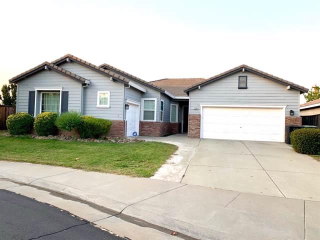 7505 Millport Drive, Roseville, CA 95678 (MLS #19073717) :: The MacDonald Group at PMZ Real Estate
