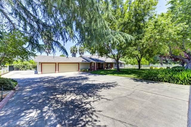 3160 Glen Lane, Roseville, CA 95747 (MLS #19073718) :: The MacDonald Group at PMZ Real Estate