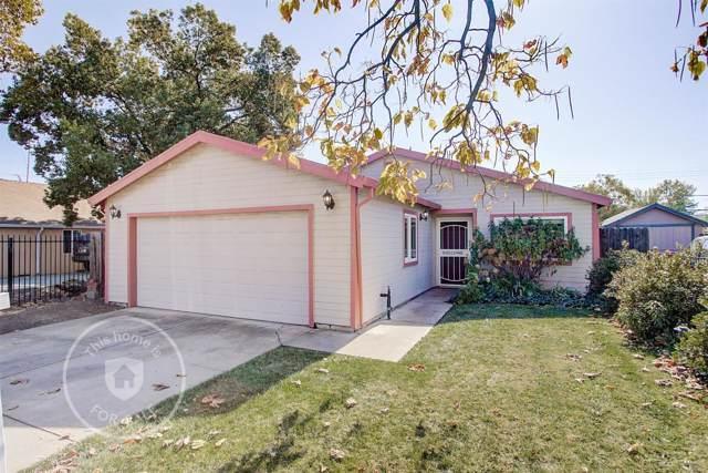 3810 23rd Avenue, Sacramento, CA 95820 (MLS #19073736) :: The MacDonald Group at PMZ Real Estate