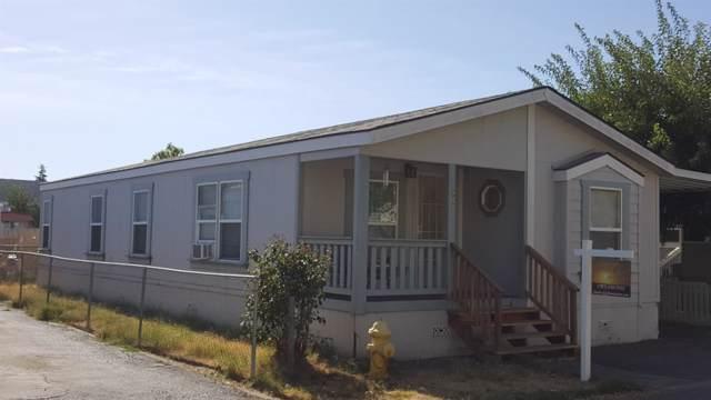 559 E Ozark Circle, Sacramento, CA 95834 (MLS #19073745) :: The MacDonald Group at PMZ Real Estate