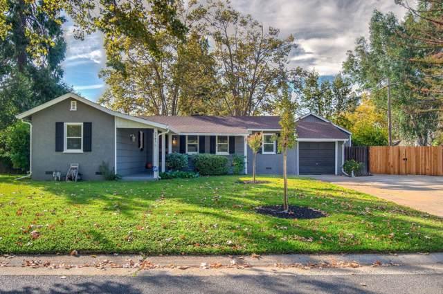 2741 Danube Drive, Sacramento, CA 95821 (MLS #19073747) :: The MacDonald Group at PMZ Real Estate