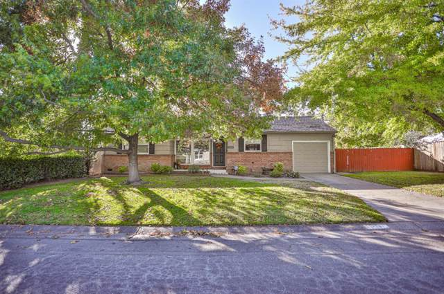 2613 Butano Drive, Sacramento, CA 95821 (MLS #19073749) :: The MacDonald Group at PMZ Real Estate