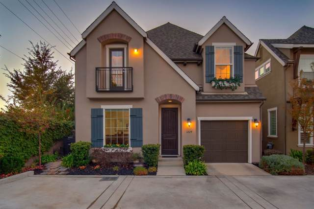 1224 Mandy Place, Roseville, CA 95747 (MLS #19073752) :: The MacDonald Group at PMZ Real Estate