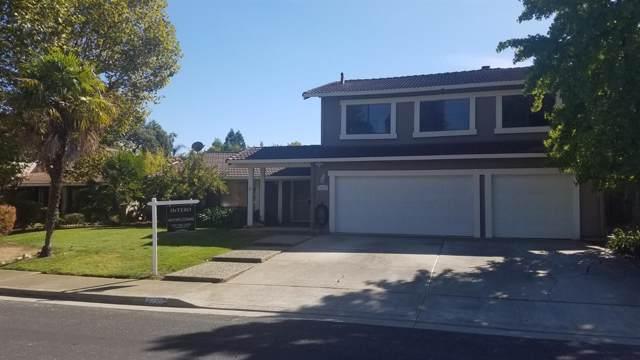 1030 Creekside Court, Morgan Hill, CA 95037 (MLS #19073982) :: The MacDonald Group at PMZ Real Estate