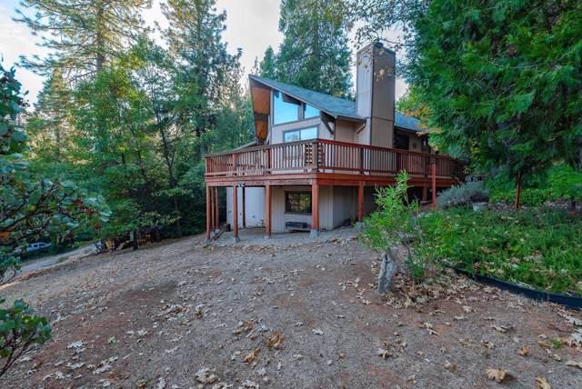 16121 Cedar Heights Drive, Pioneer, CA 95666 (MLS #19074042) :: The MacDonald Group at PMZ Real Estate