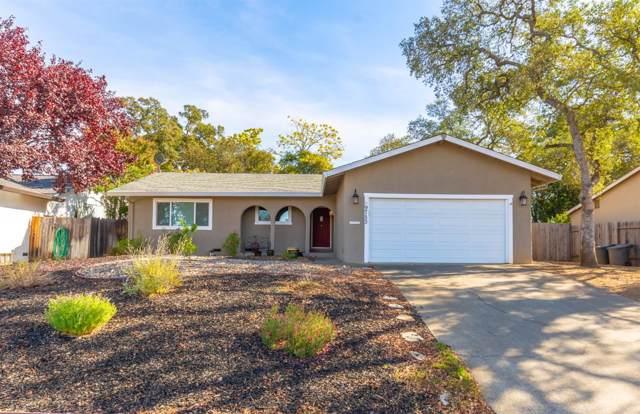 9753 Beachwood Drive, Orangevale, CA 95662 (MLS #19074146) :: The MacDonald Group at PMZ Real Estate