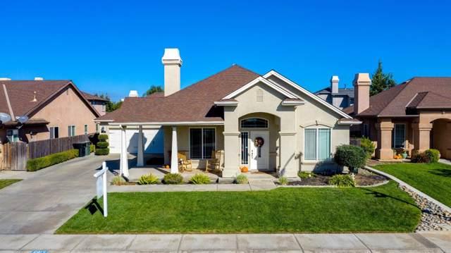 6813 Varni Way, Hughson, CA 95326 (MLS #19074262) :: The MacDonald Group at PMZ Real Estate