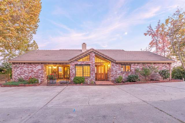 10300 Spunn Road, Jackson, CA 95642 (MLS #19074294) :: The MacDonald Group at PMZ Real Estate