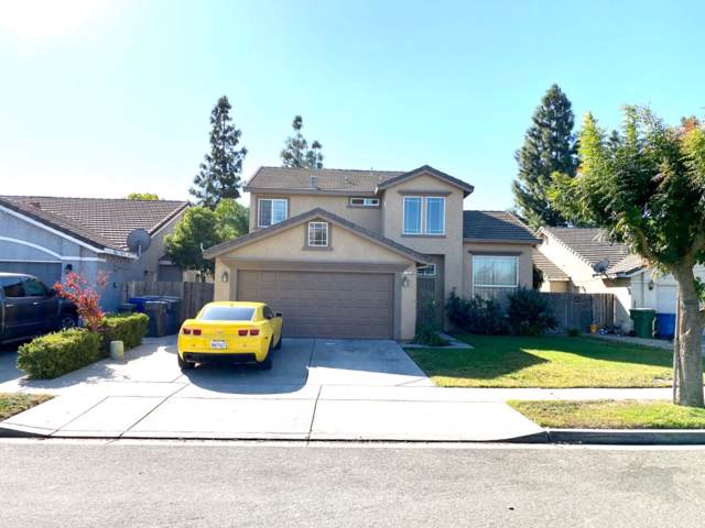 2210 Lauren Circle, Turlock, CA 95380 (MLS #19074521) :: The MacDonald Group at PMZ Real Estate