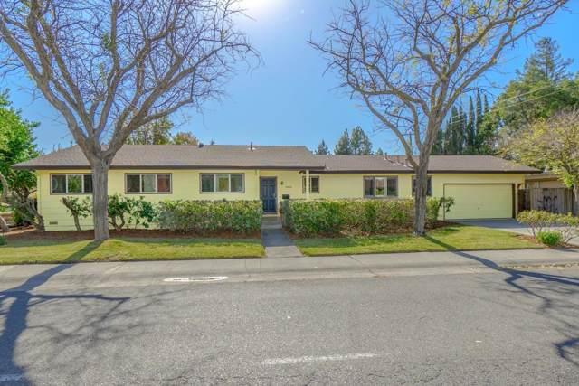 1002 Radcliffe Drive, Davis, CA 95616 (MLS #19074812) :: Keller Williams - Rachel Adams Group