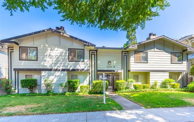 1311 W H Street, Sacramento, CA 95814 (MLS #19074847) :: Heidi Phong Real Estate Team