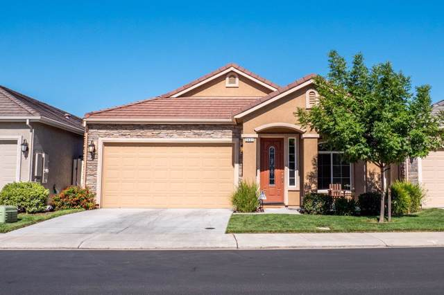 2431 Sea Lion Way, Turlock, CA 95380 (MLS #19074984) :: The MacDonald Group at PMZ Real Estate