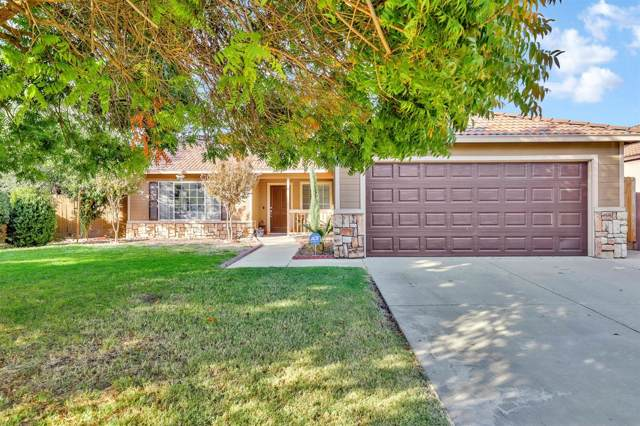 1489 Joett Drive, Turlock, CA 95380 (MLS #19075078) :: The MacDonald Group at PMZ Real Estate